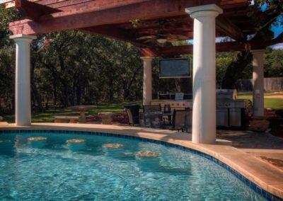 Swimming Pool Builder Cedar Park