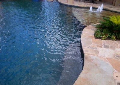 Swimming Pool Design Cedar Park